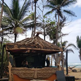 La Playa Stage, Tribal Gathering