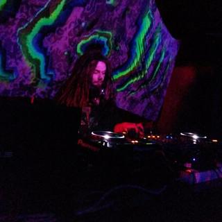 Cosmic Touch@TripToGoa