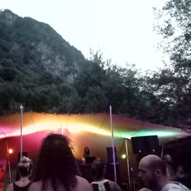 CT@Shankra Festival