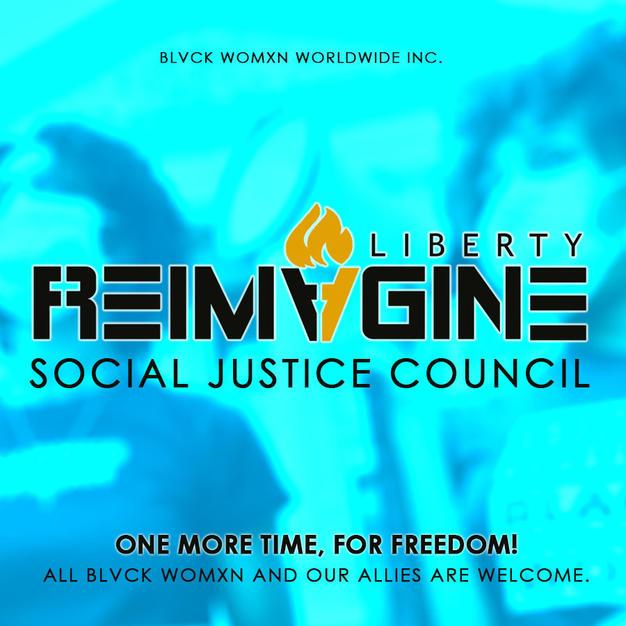 ReImagine Liberty Social Justice Council