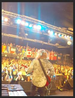 Firefest UK 2014