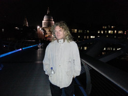 Carl in London