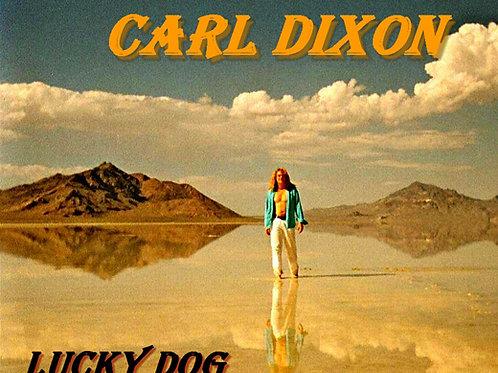 """""""Lucky Dog"""" CD"""