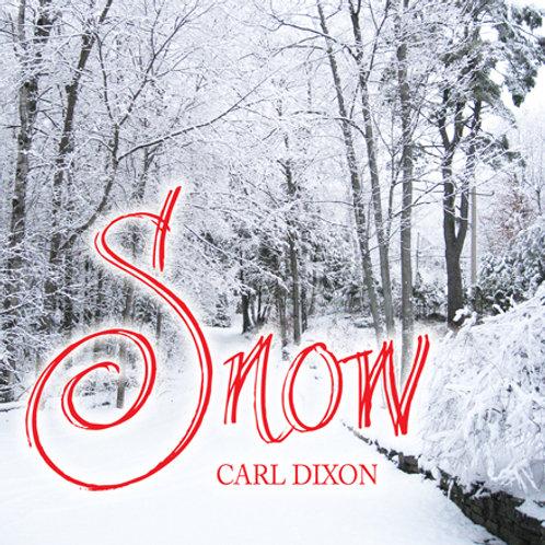 """""""Snow"""" CD"""