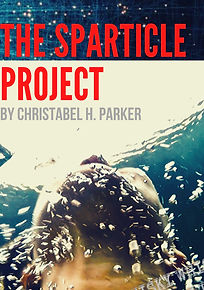 The Sparticle Project by CH Parker