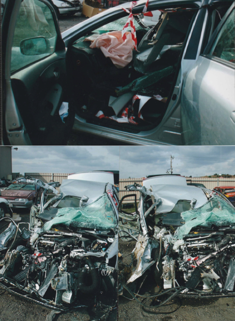 Carl's car