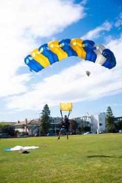 Skydive Australia