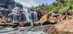 Mc Kenzie Falls - Grampians National Park