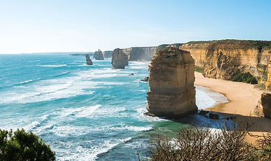 Great Ocean Road Twelve Apostles Chillax Tours