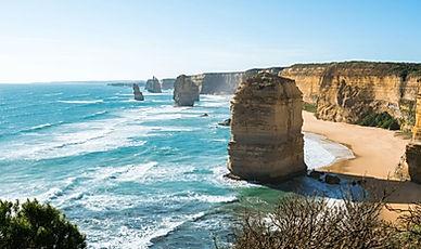 Great Ocean Road Twelve Apostles Chillax Tours