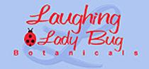 Laughing Ladybug Botanicals logo