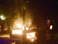 bonfirecelebration