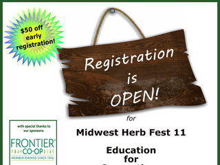 Registration is OPEN!