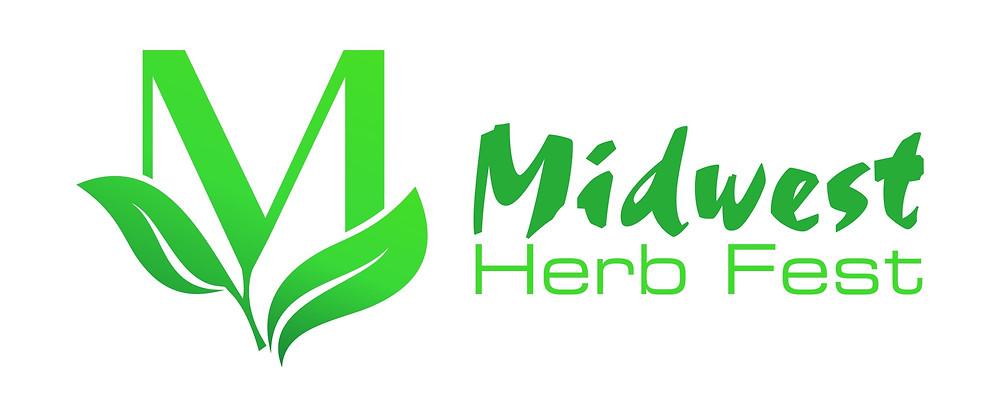 Midwest Herb Fest Logo