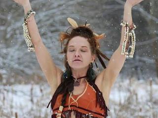 Workshop Spotlight: Restorative Yoga by Molly Wyldfyre