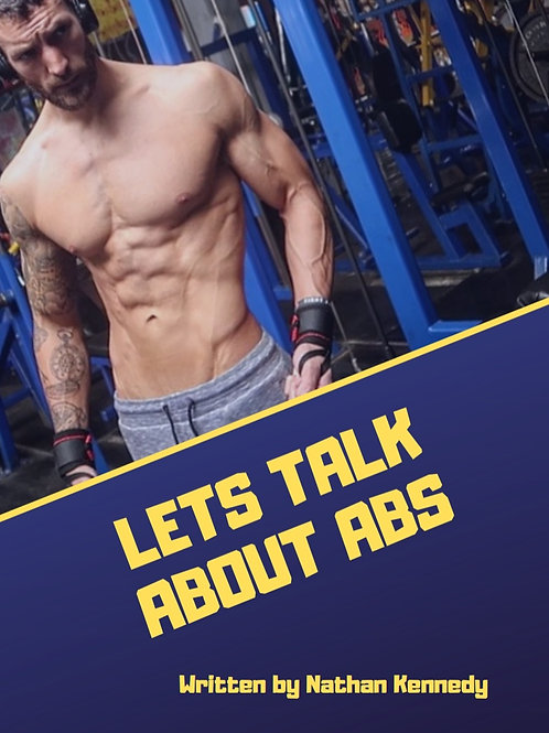 Lets Talk Abs