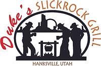 Duke's Slickrock Grill