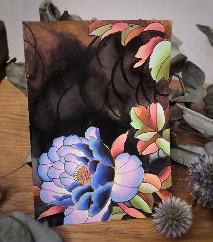 Original Fleuri N°8