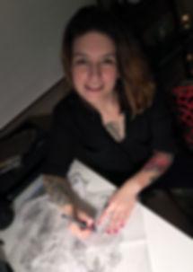 tatoueur rennes saint-malo