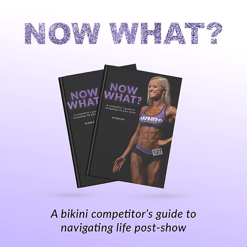 Now What? (Hard Copy Book)