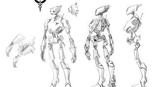 Rule of Rescue   Story Development and Concept Art
