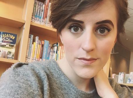 Claire Legrand Talks All Things Empirium