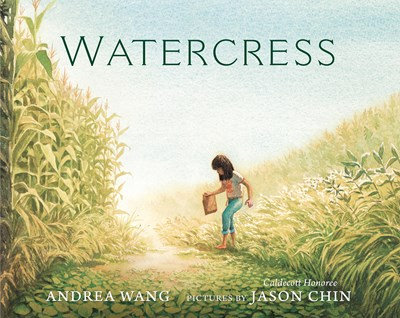 Watercress by Andrea Wang (3/30)