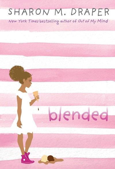 Blended by Sharon Draper