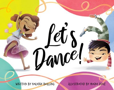 Let's Dance by Valerie Bolling
