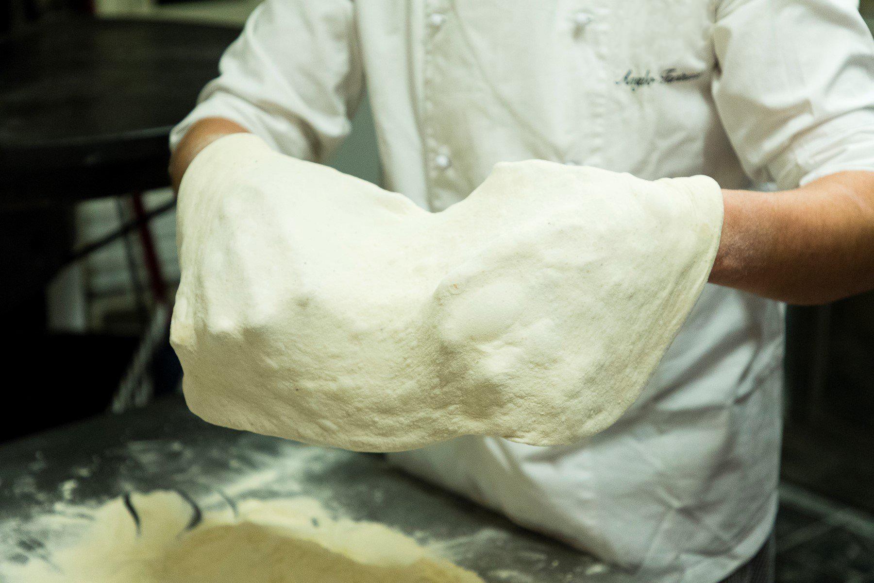 pizzeria capriccio 4+nome