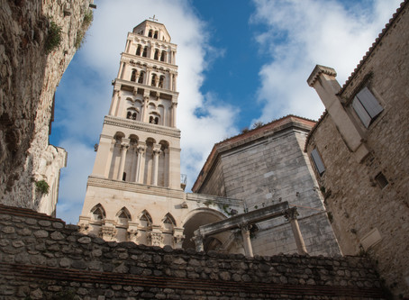 When to visit Split
