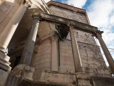 What to do in Split? - Top 10 list