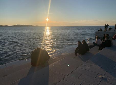 20 Reasons to visit Zadar