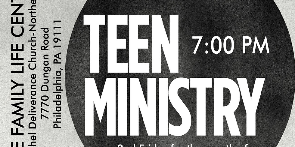 Out The Box Youth -- SPECIAL NIGHT!!! Nov 9th