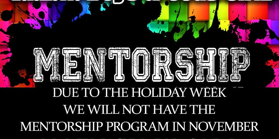 Mentorship Program (Canceled)
