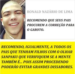 POST 442 RONALD DE LIMA
