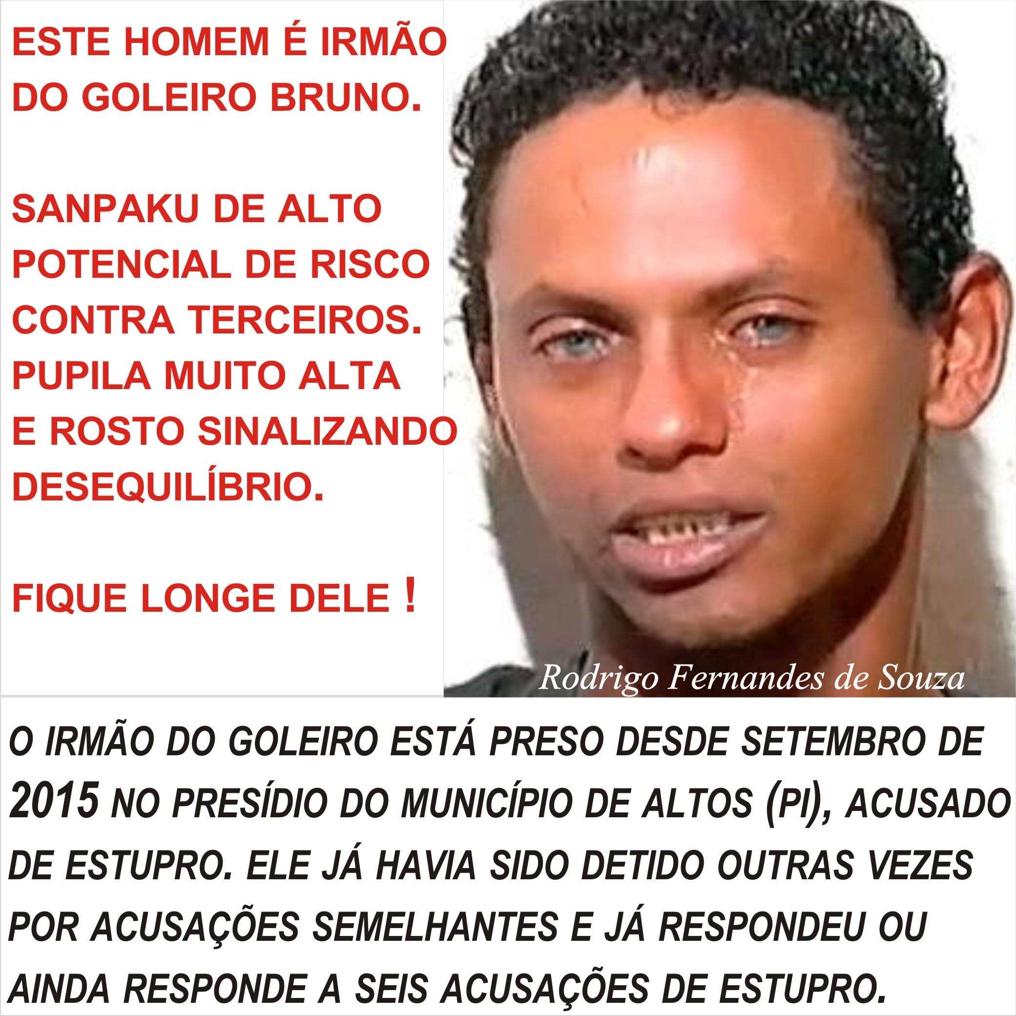 POST_421_IRMÃO_GOLEIRO_BRUNO