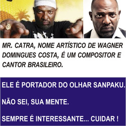 POST 449 MR. CATRA