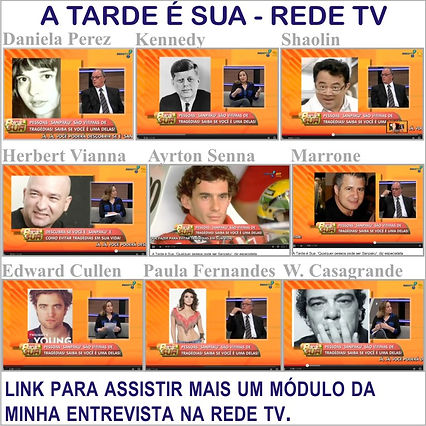 sanpaku amaral rede tv