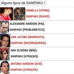 POST 417 TIPOS DE SANPAKUS