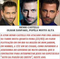 POST 376 HENRI CASTELLI