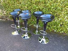 Bar Stool Hire | Dalla Event Services