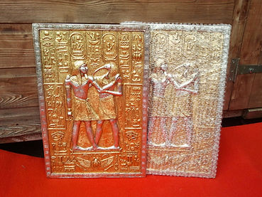 PHARAOH WALL DECOR | Dallas Event Services