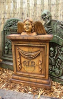 Tombstone Angel | Dallas Event Services