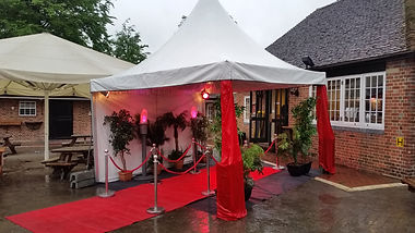 Red Carpet Entrance | DallasEvent Services