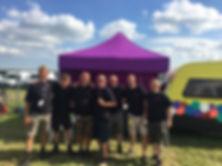 Dallas Event Services | The Team