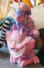 Cheshire Cat | Dallas Event Services