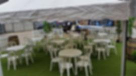 Furniture Hire | Dallas Event Services