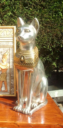 EGYPTIAN CAT GODDESS | Dallas Event Services