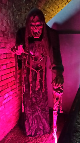 Corpse Walker | Dallas Event Services